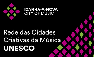 Destaque Rotativo - CITY OF MUSIC UNESCO