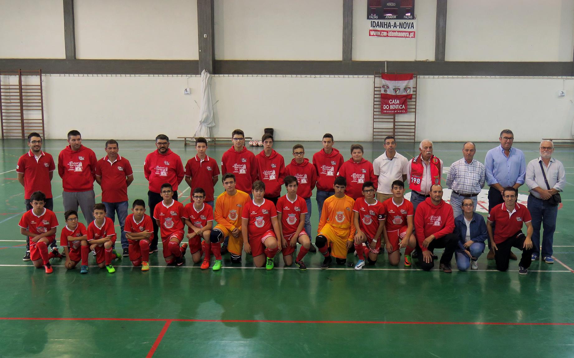 Casa do Benfica em Idanha-a-Nova apresenta equipas da formação 1ef2dce5d0f52